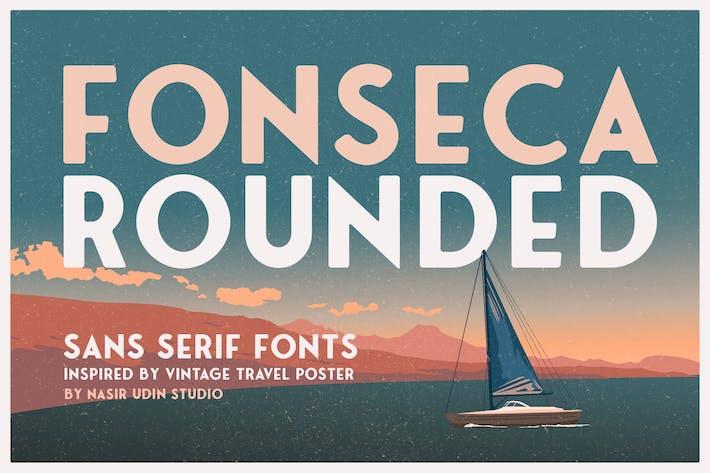 Thumbnail for Fonseca Arrondi
