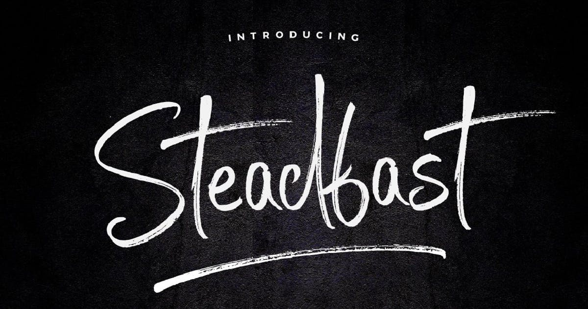 Download Steadfast Script by MPFphotography