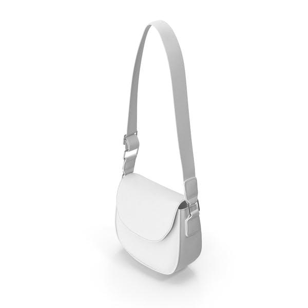 Womens Bag White