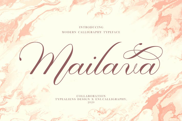 Cover Image For Mailava