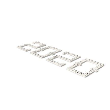 Domino 2020