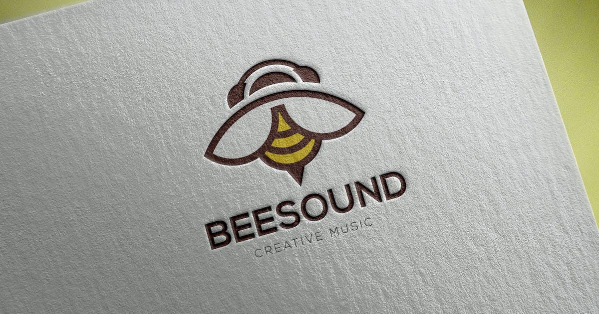 Download Music Bee Logo by tokosatsu