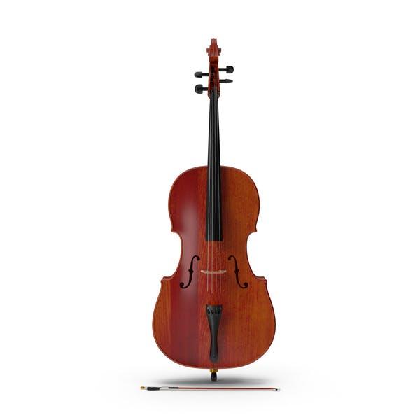 Thumbnail for Cello