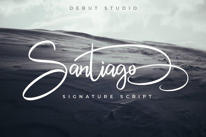Thumbnail for Santiago