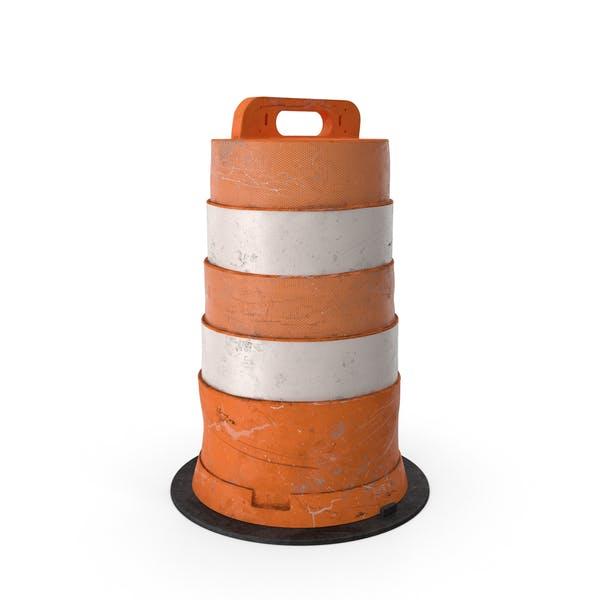 Thumbnail for Dirty Barrel Barricade