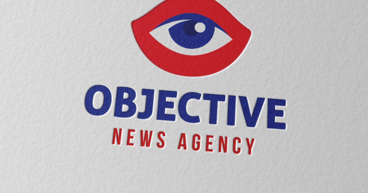 Download Objective Logo by Scredeck