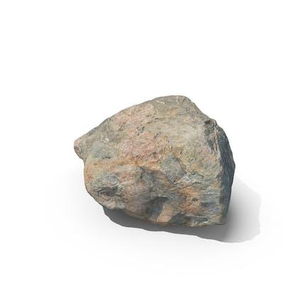 Felsbrocken groß