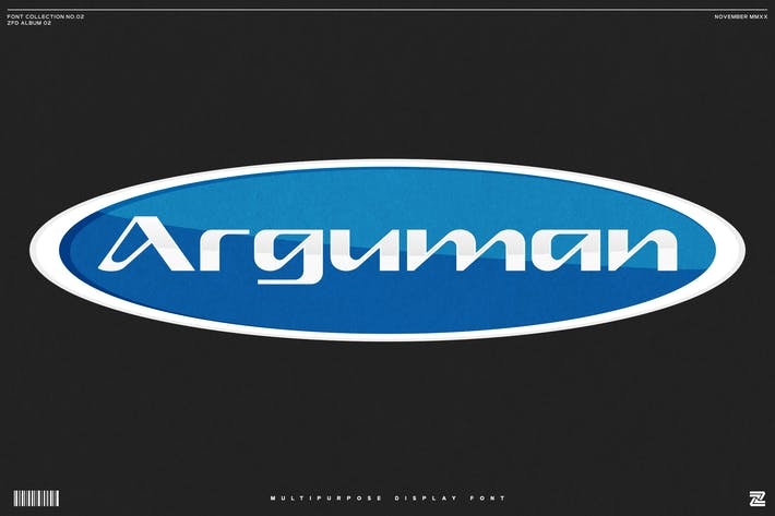 Thumbnail for Arguman