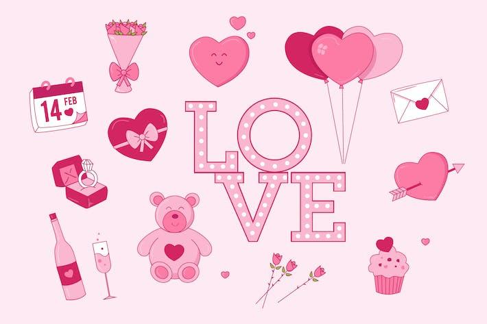 Thumbnail for Lovely Day Doodles