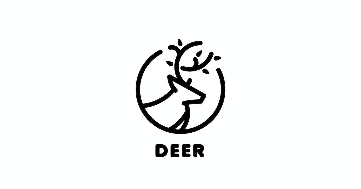Download Forest Deer by lastspark