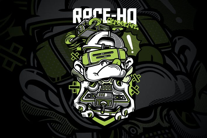 Thumbnail for Race HQ
