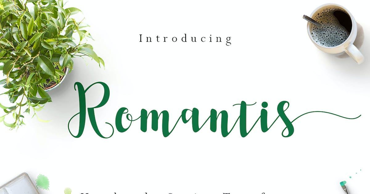 Download Romantis Script by FadeLine_Std
