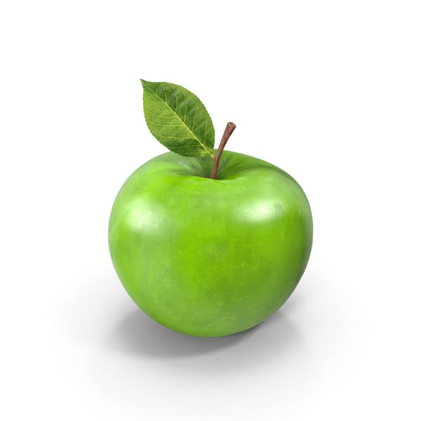 Cover Image for Green Apple
