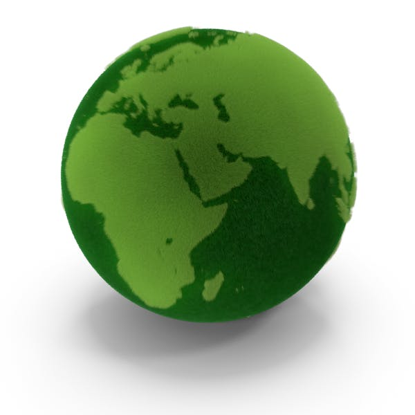 Thumbnail for Green Grassy Earth