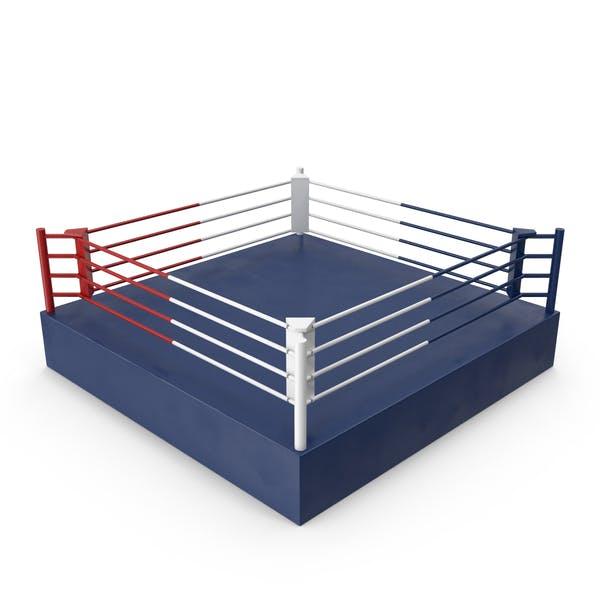 Боксерские кольца