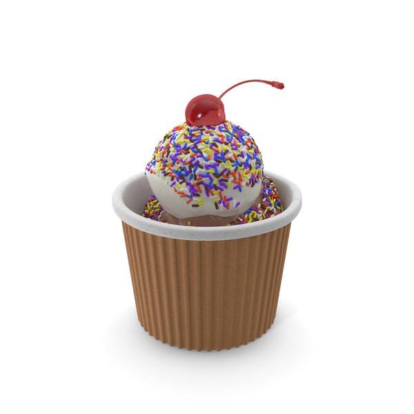 Кубок мороженого