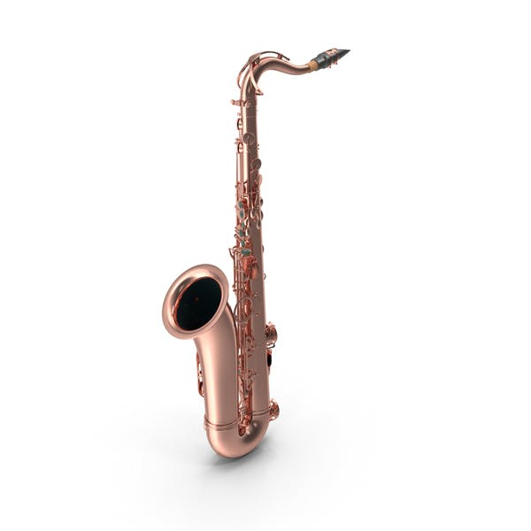 Thumbnail for Tenor Saxophone