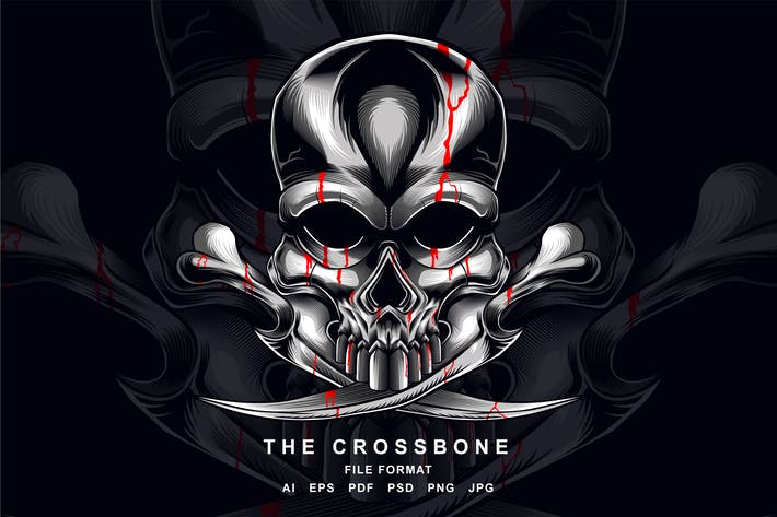 Thumbnail for The Cross Bone