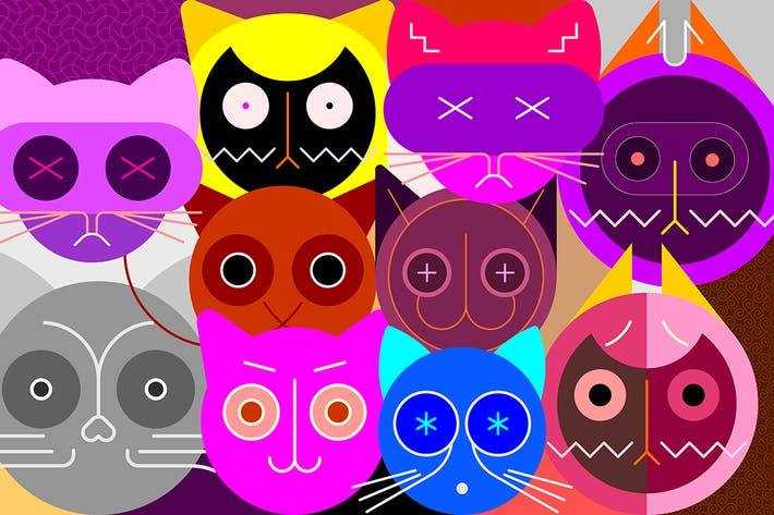 Thumbnail for Cats