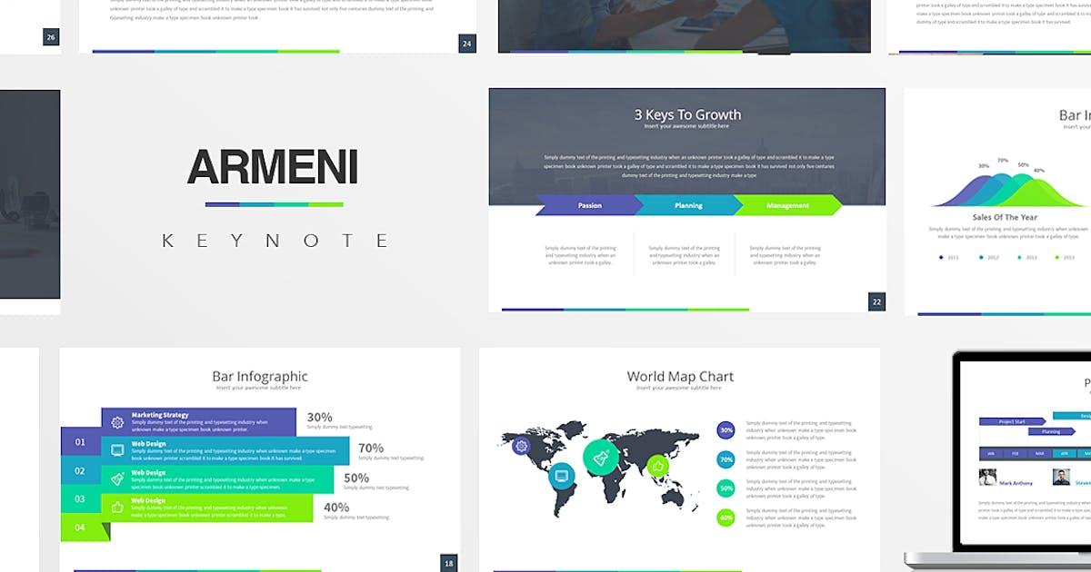 Download Armeni : Keynote Presentation by Unknow