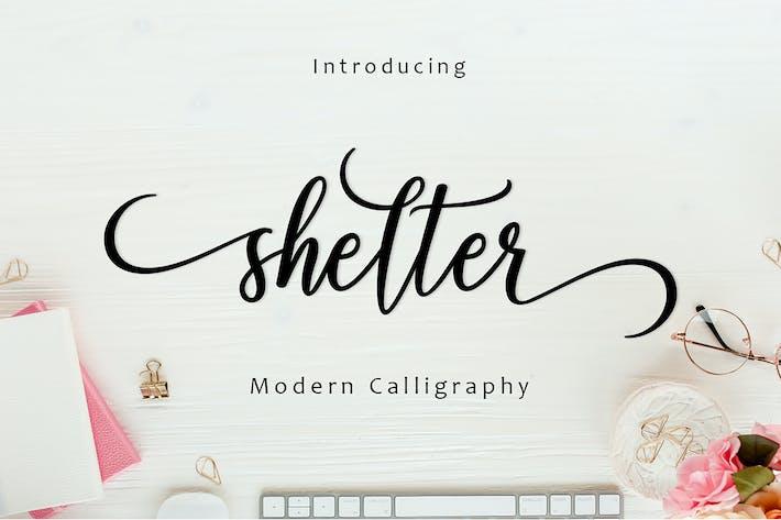 Thumbnail for Shelter Script