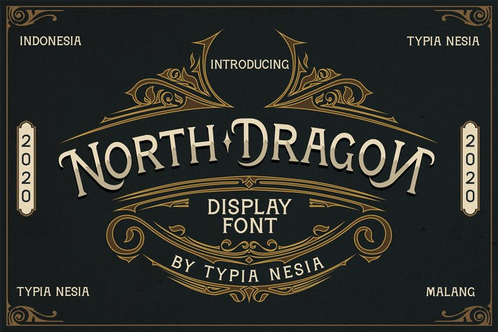 Thumbnail for North Dragon