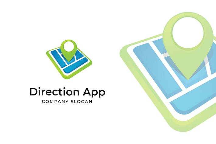 Thumbnail for Direction App