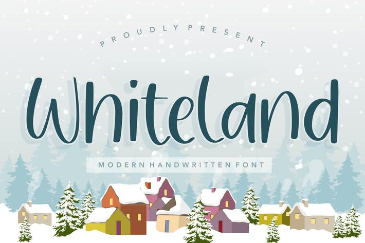 Thumbnail for Whiteland Fuente YH