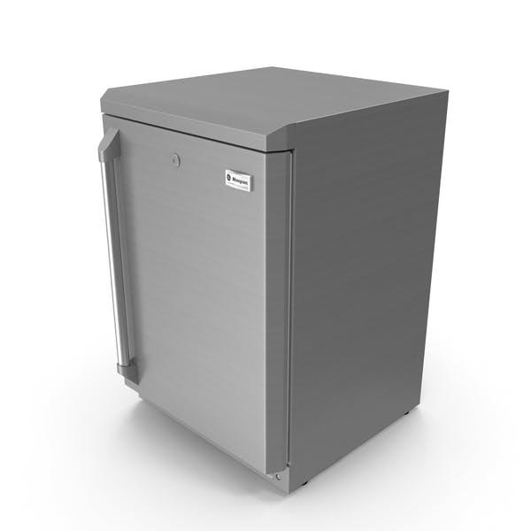 Модуль наружного внутреннего холодильника