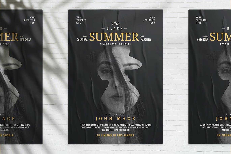 Double-Exposure-Film-Poster