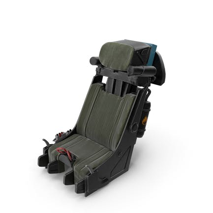 Jet Fighter Seat