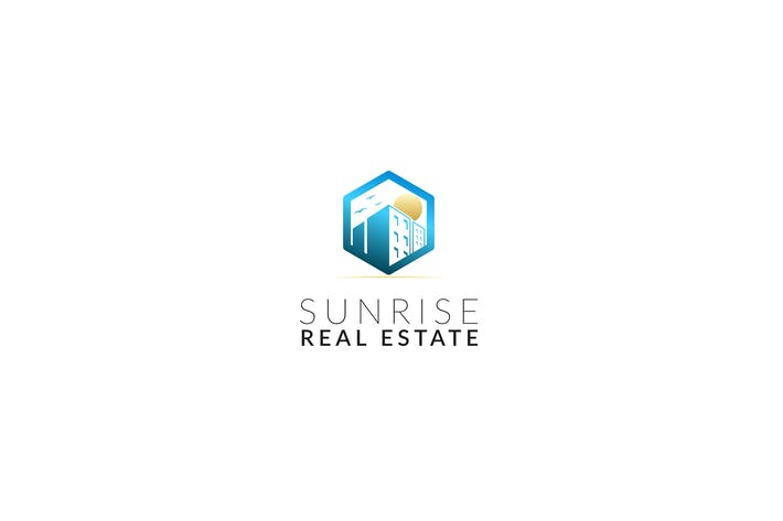 Thumbnail for Elegant Real Estate Property Logo