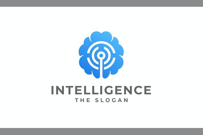 Thumbnail for Modern Brain - Human Intelligence Logo