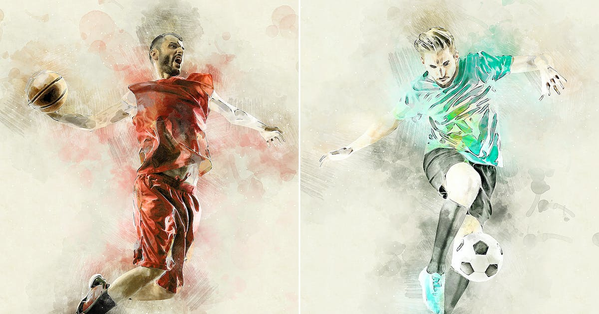 Download Artistry Photoshop Action by AB-Designer