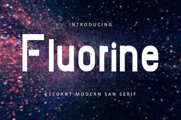 Fluorine - product preview 7