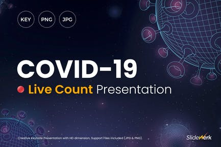 COVID-19 Corona Virus Keynote Presentation