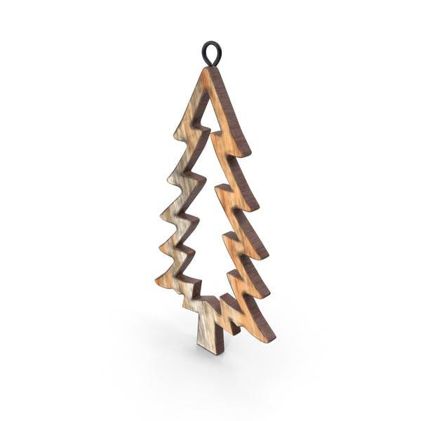 Thumbnail for Tree Shaped Ornament