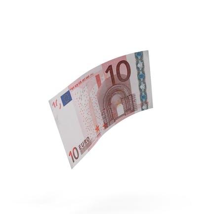 10 Euro Rechnung