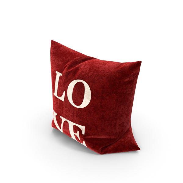 Любовь Подушка