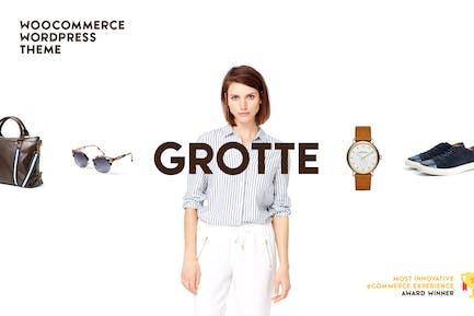 Grotte - WooCommerce Shop Theme