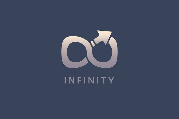 Thumbnail for Infinity Logo Template