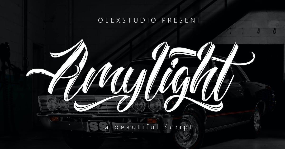 Download AMYLIGHT by Olexstudio