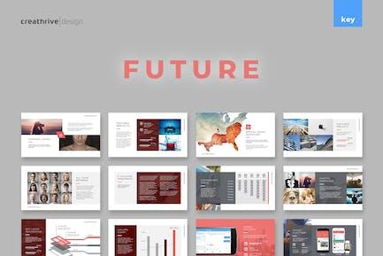 Future Keynote