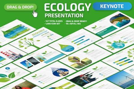 Ecology Keynote Presentation