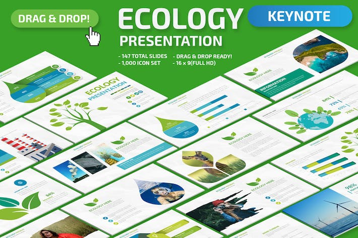 Thumbnail for Ecology Keynote Presentation