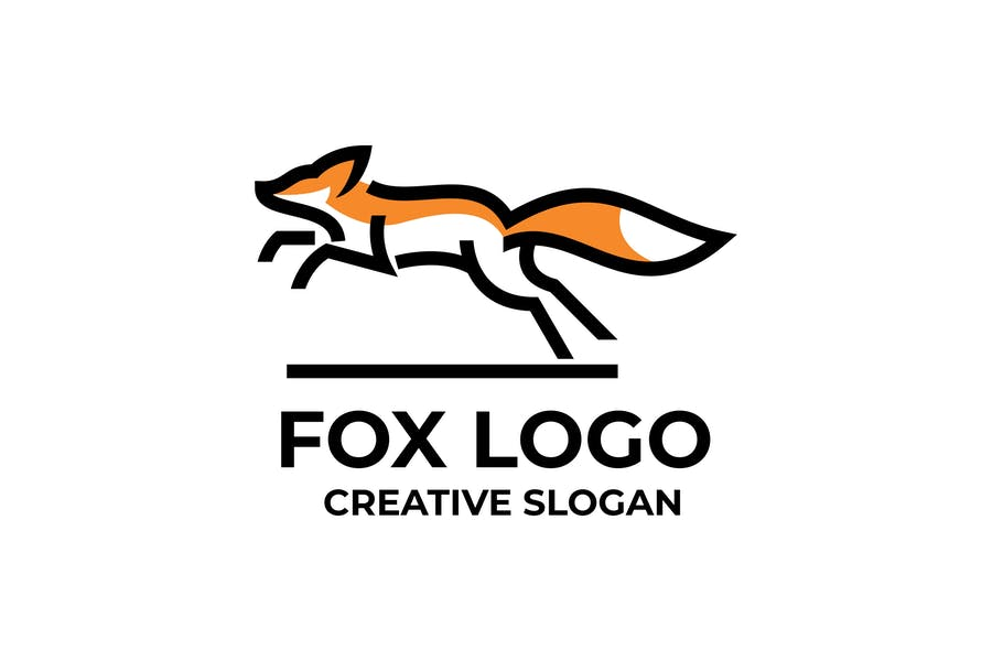 Fox Creative Logo 2