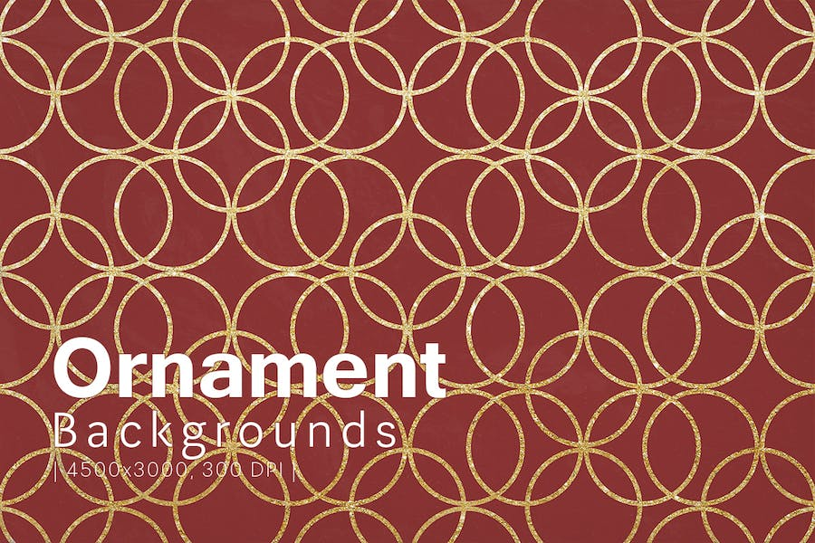 Ornament Backgrounds