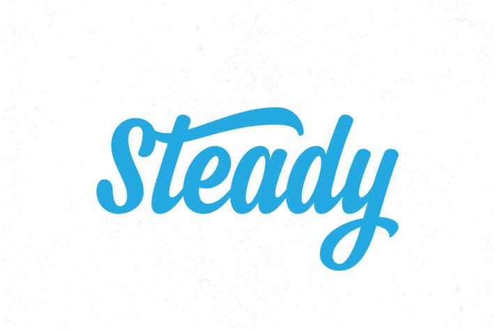 Thumbnail for Steady