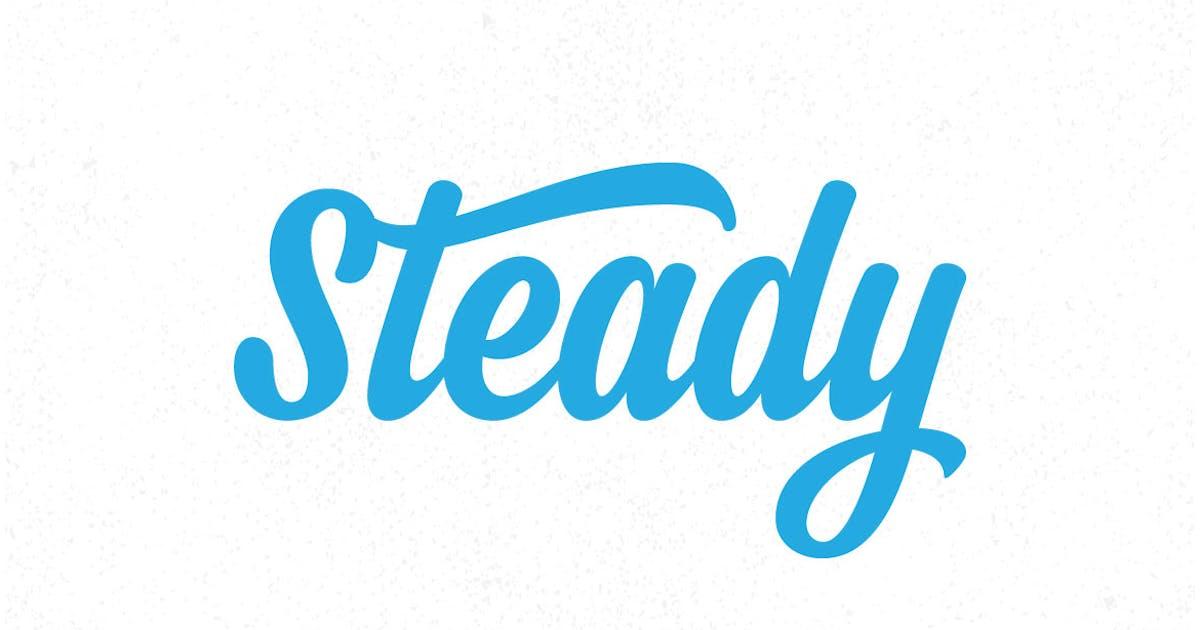 Download Steady by artimasa_studio