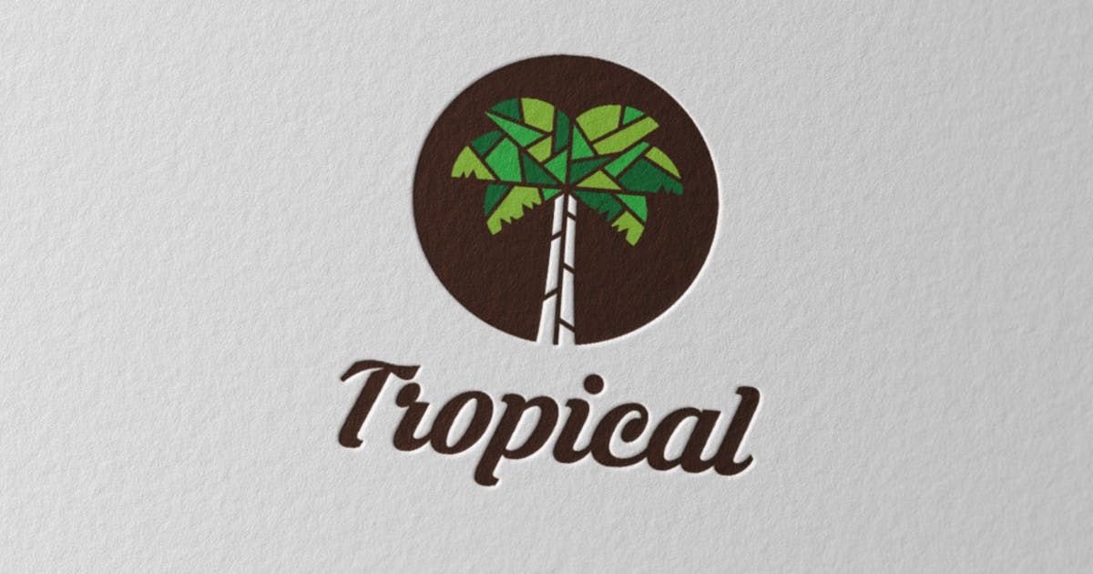 Download Tropical by Scredeck